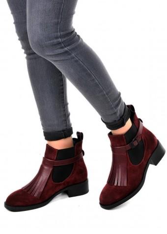 730001 Ботинки