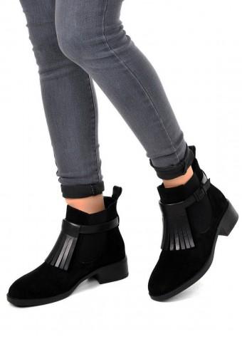 730011 Ботинки