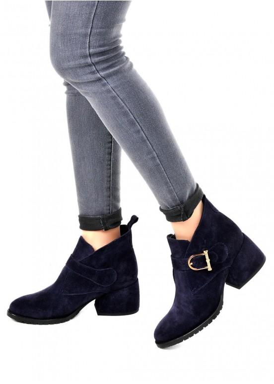 425501 Ботинки
