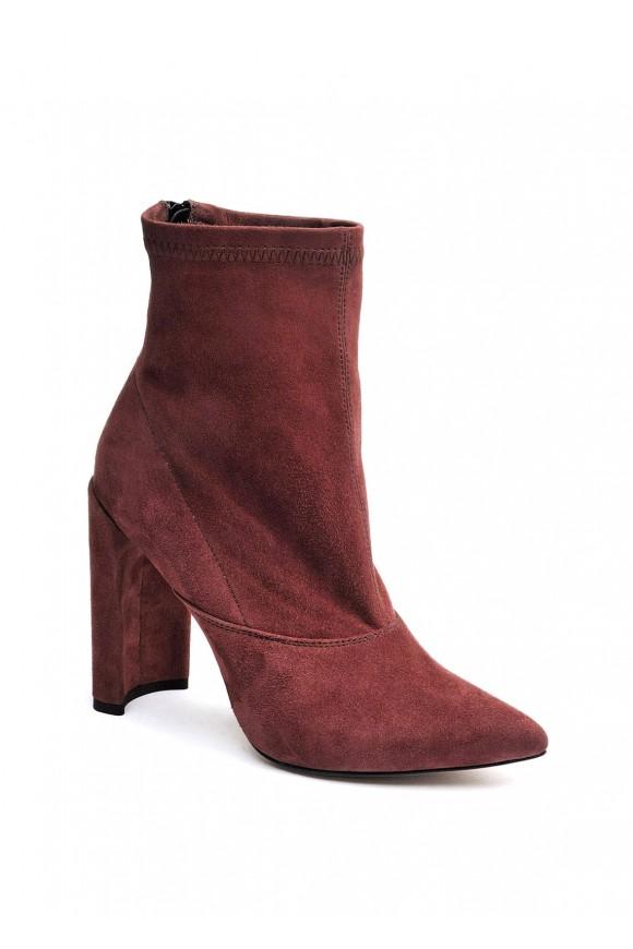 431814 Черевики-шкарпетки