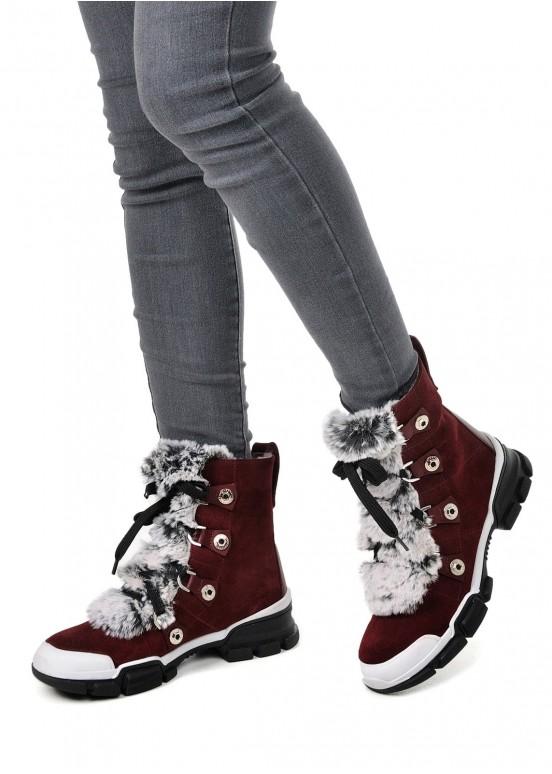 635612 Ботинки