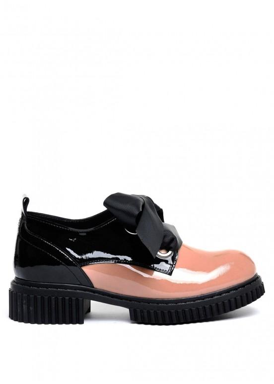 034122 Лаковые туфли