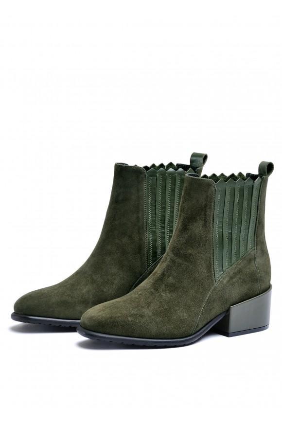 024901 Ботинки