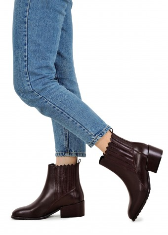 024911 Ботинки