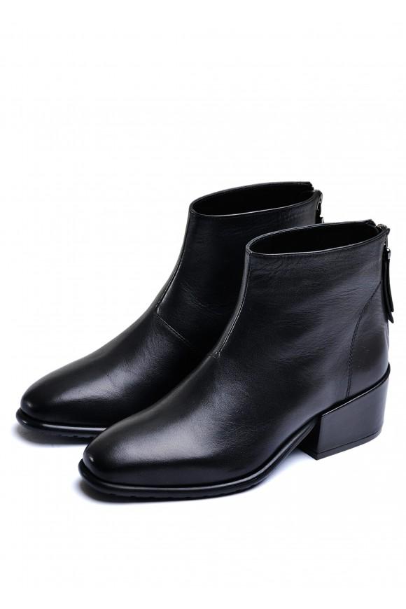 025101 Ботинки