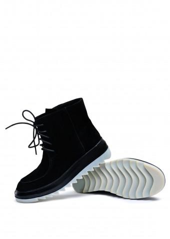 035325 Ботинки