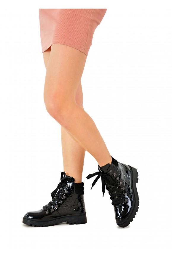 035413 Ботинки