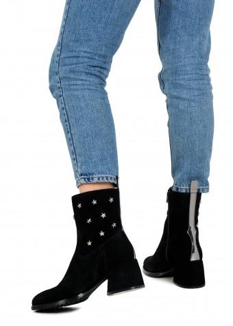 426201 Ботинки