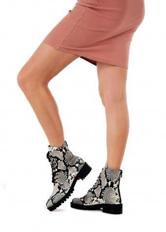 532516 Ботинки