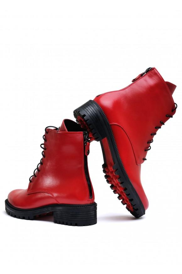 532526 Ботинки