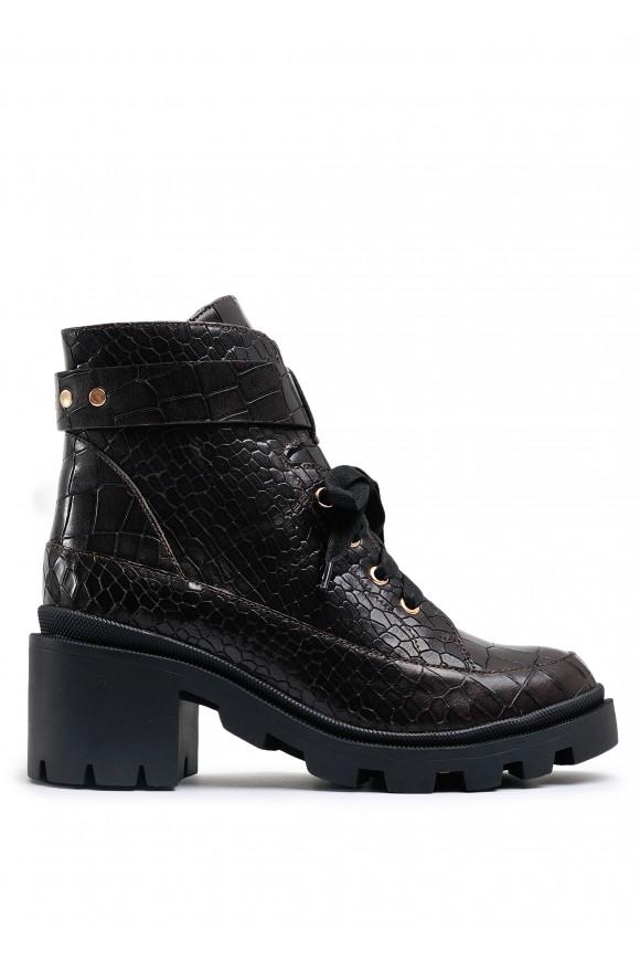 351802 Ботинки