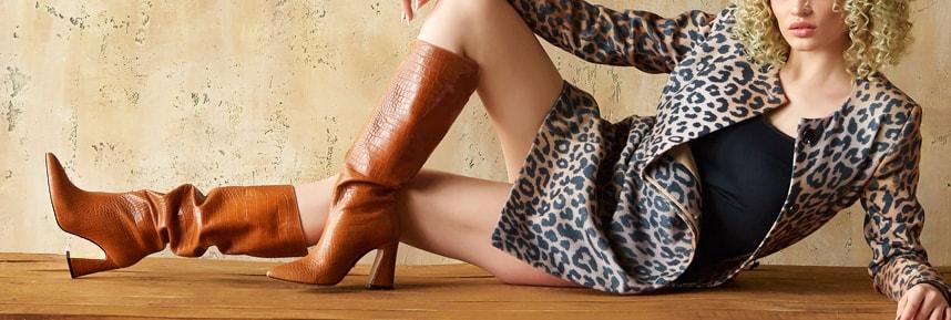 Каталог Жіночого Взуття