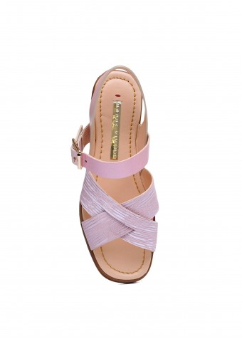 511901 Шкіряні сандалі