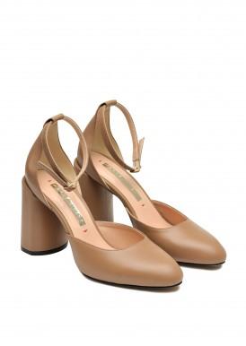 893814 Открытые туфли