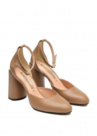 893814 Відкриті туфлі