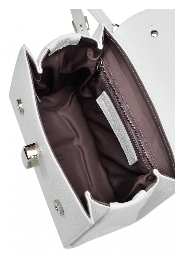 10781 Шкіряна річна сумка