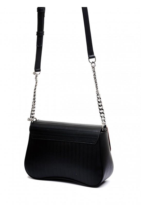 11081 Кожаная сумка