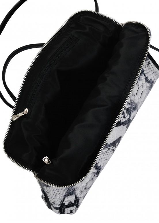 38003 Летняя кожаная сумка