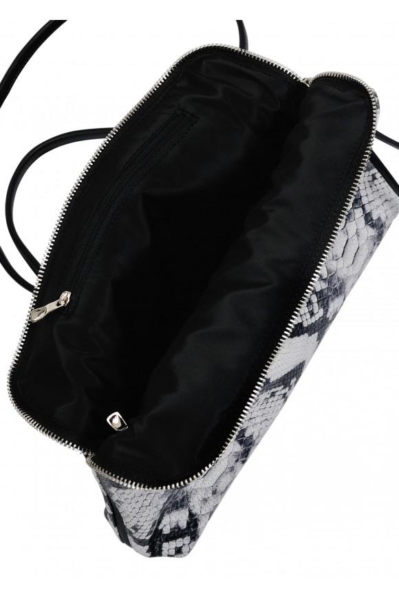 38003 Літня шкіряна сумка