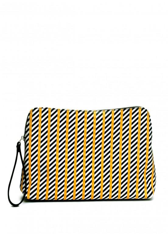 38004 Кожаная сумка