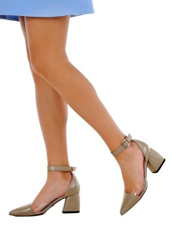 719235  Шкіряні туфлі