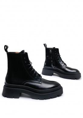 127241 Ботинки brave