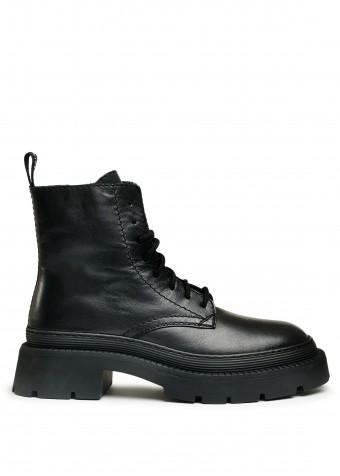 127271 Ботинки brave на меху