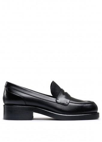 017802 Шкіряні туфлі Grand