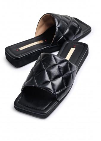 170803 Кожаные сандалии