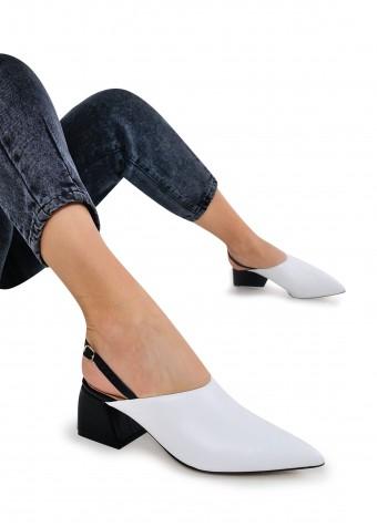 315002 Відкриті туфлі на кожен день