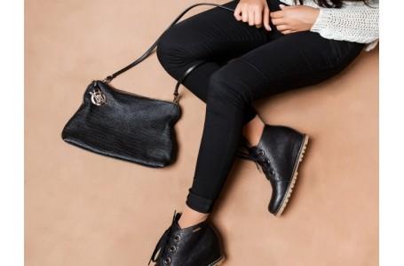Обувь в деталях: подкладка