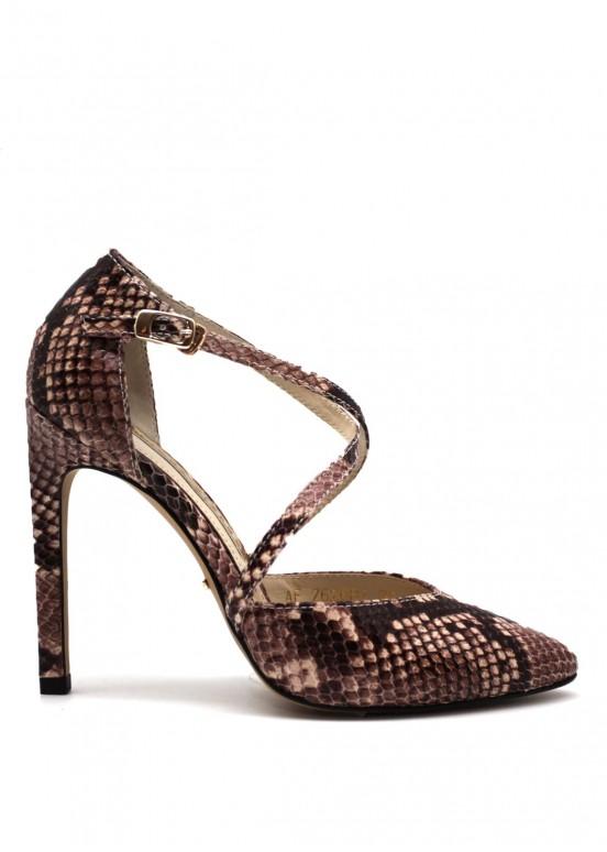 762681 Туфли на высоких каблуках