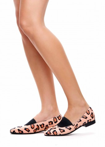 220231 Шкіряні туфлі