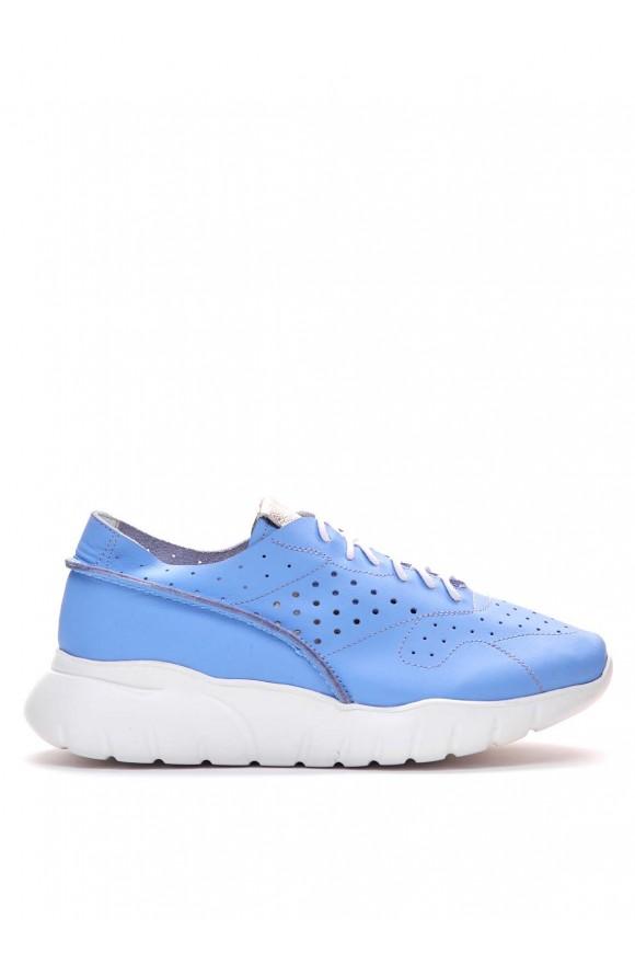 Блакитні Кросівки Жіночі
