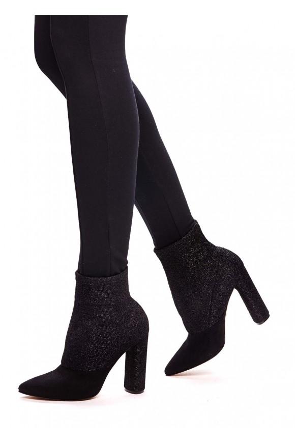 Ботильйони-шкарпетки