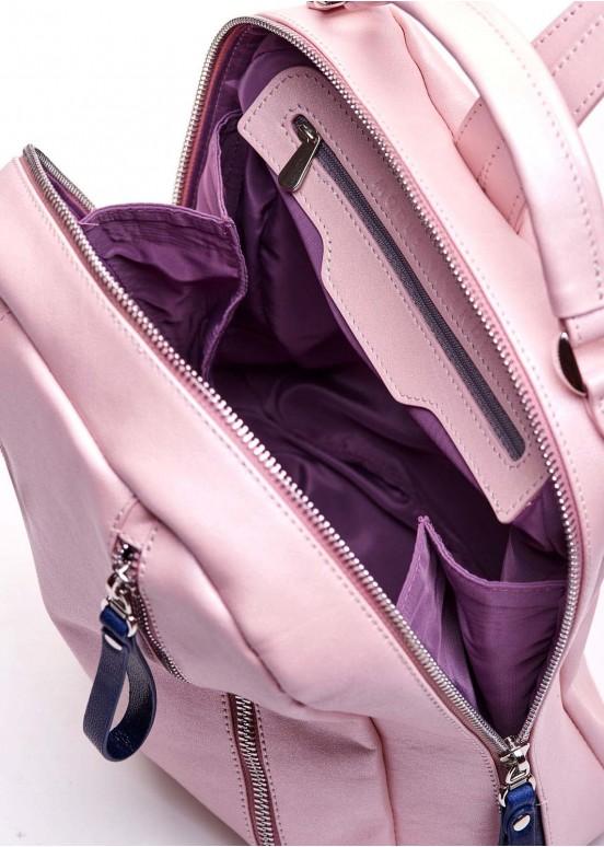 82701 Розовый рюкзак