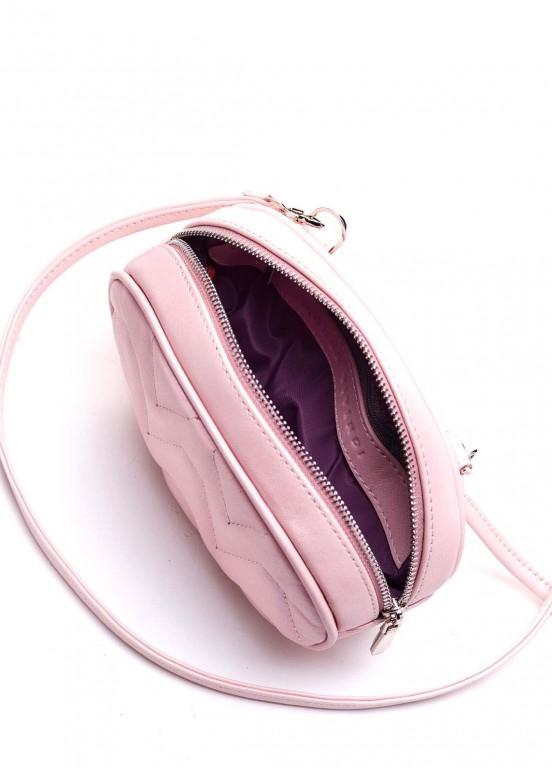 92302 Ременная кожаная сумка