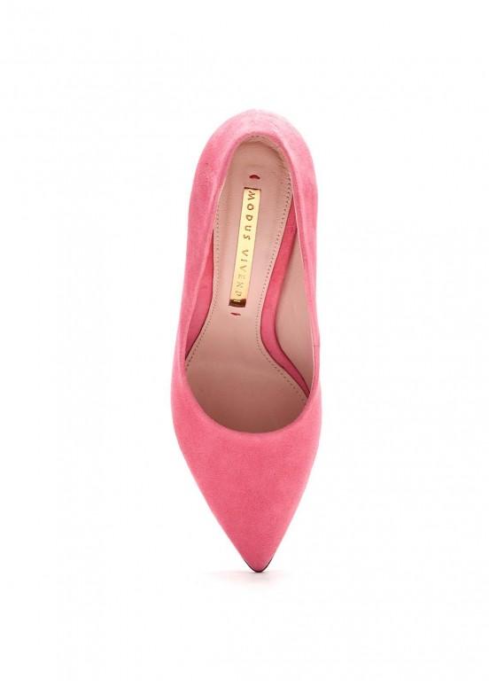 431032 Розовые туфли