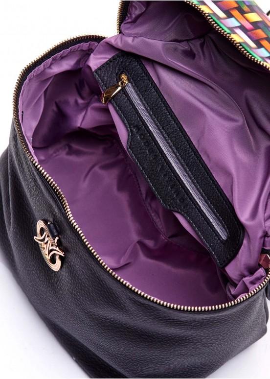 65409 Кожаный рюкзак