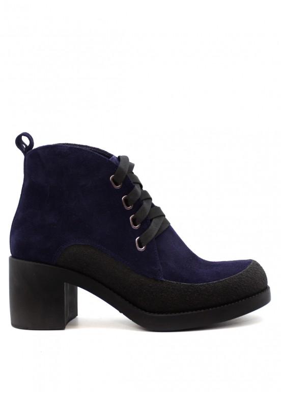 737031 Удобные ботинки
