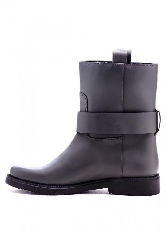 530512 Ботинки на меху