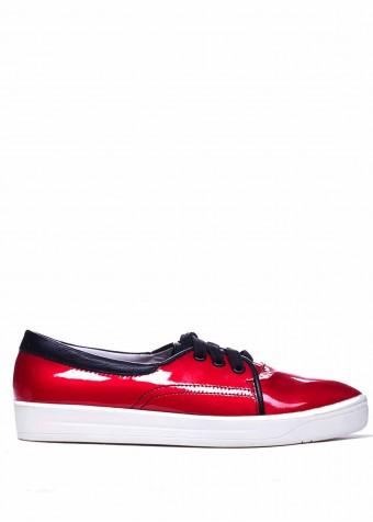 Туфли на шнуровке 468411