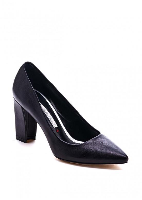 721062 Черные туфли