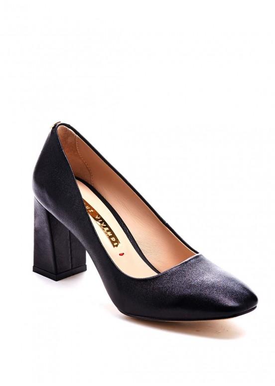 853111 Туфли черные