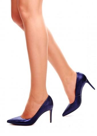 Сімсот двадцять одна тисяча вісімдесят одна Туфлі сині