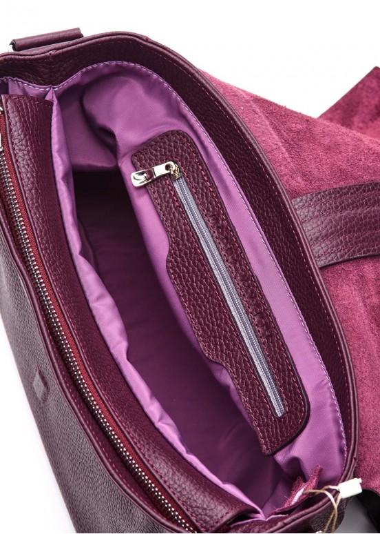88111 Кожаная сумка