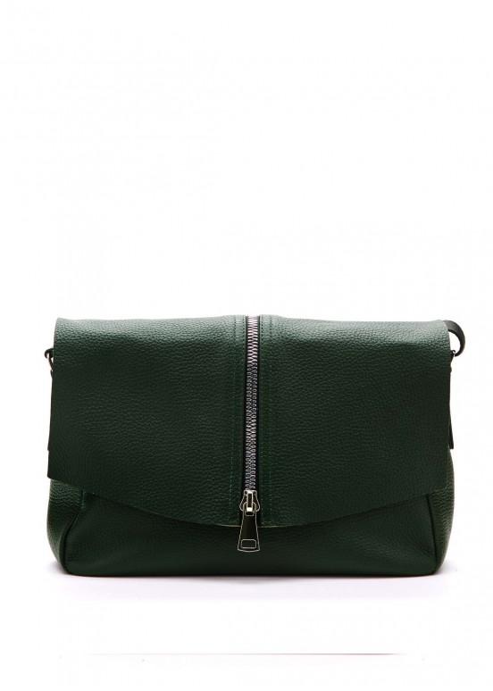 88113 Зеленая сумка