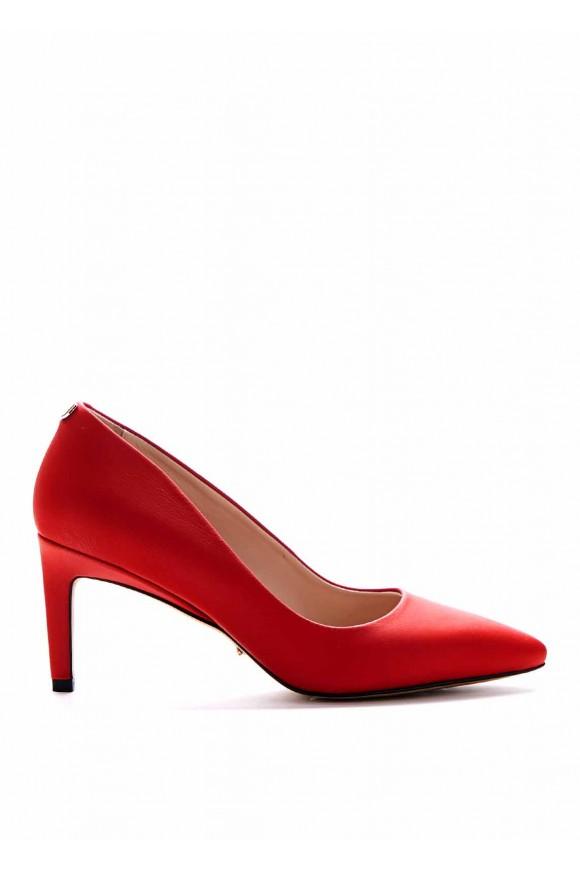 621055 Червоні туфлі