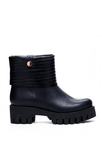 Ботинки 342001