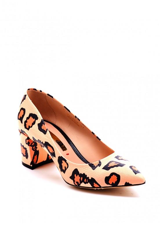 924502 Кожаные туфли
